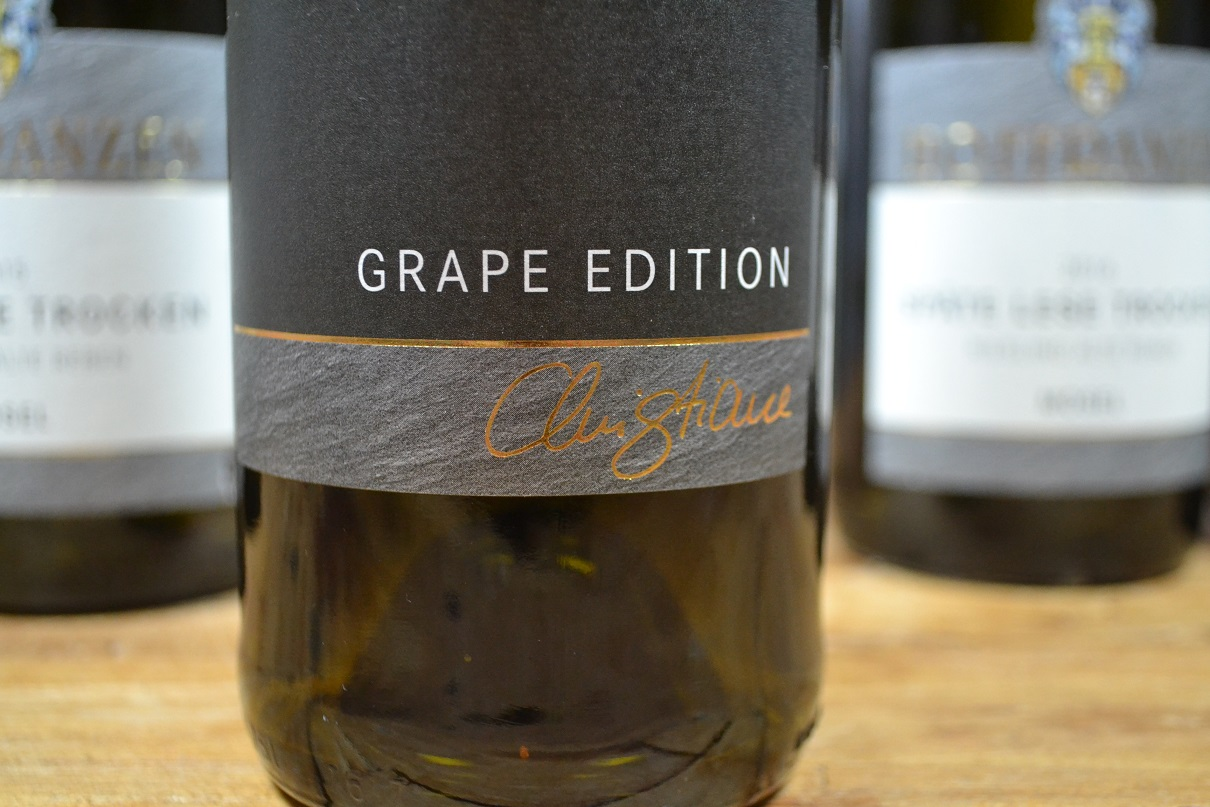 Classisches Weingut Hoffranzen - Grape Edition